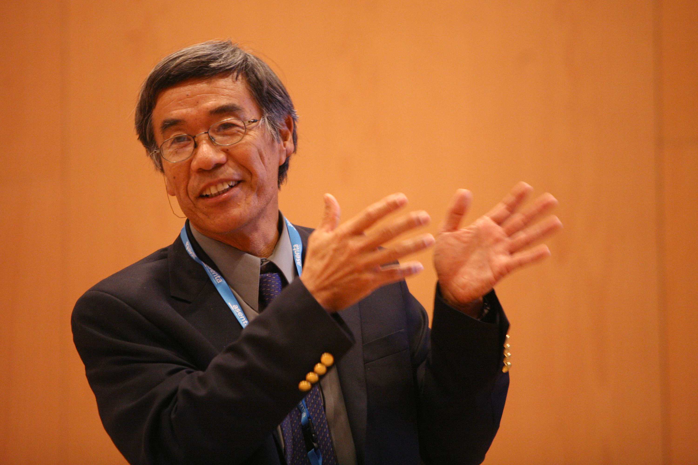 kiyoshi suzaki ponencia 2