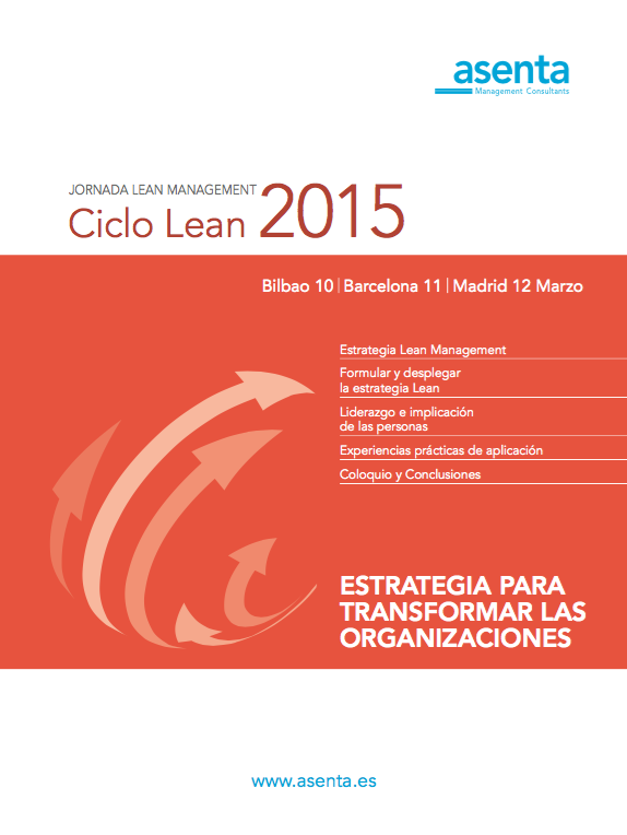 lean management 2015