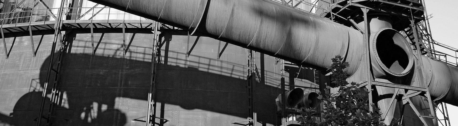 casos exito siderurgia