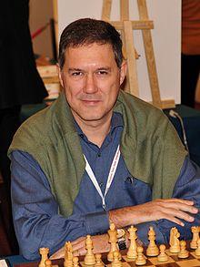Miguel Illescas