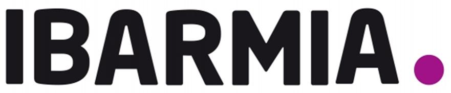 Logo Ibarmia