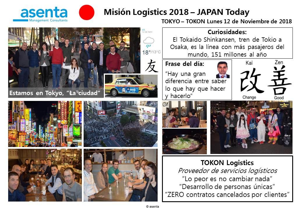Misión Logistics
