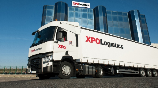 Noticia XPO Logistics