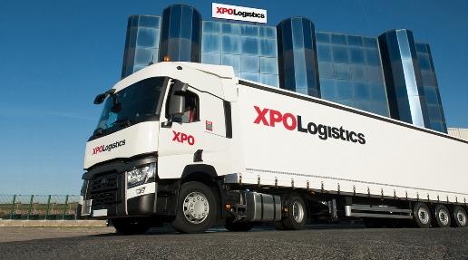 Noticia XPO Logistics