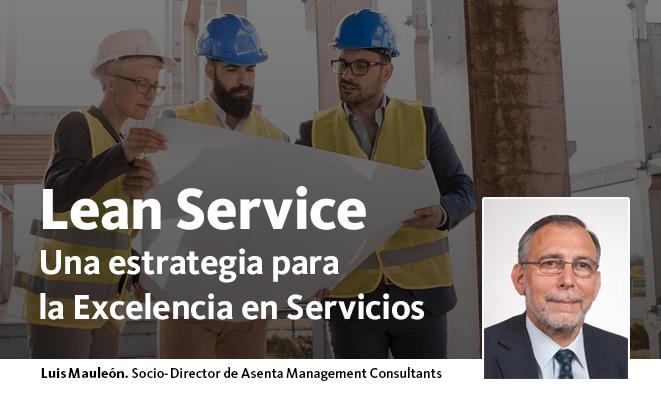 Artículo Lean Service