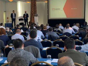 II Encuentro Lean Logistics 2019