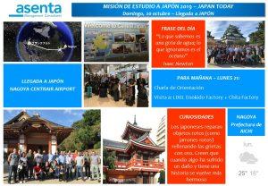 Diario Misión Japón_Día 0