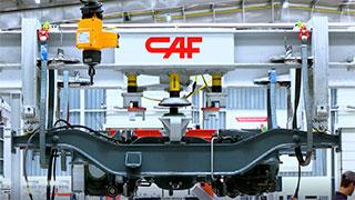 Miniatura de CAF: Un ejemplo de transformación con resultados